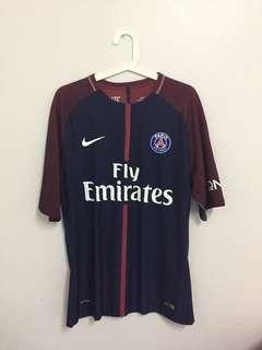 PSG Jersey 17/18 (Player Issue)