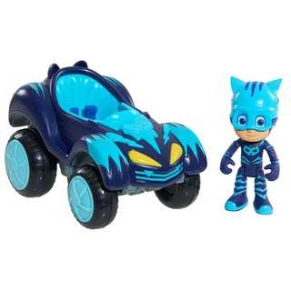 PJ Masks Hero Boost Vehicle - Catboy