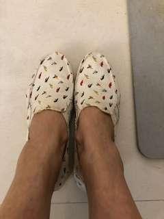 🚚 Paez懶人鞋