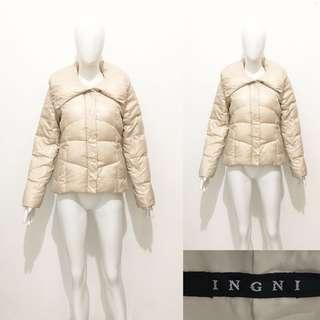 Ingni down winter coat / jacket (BULU ANGSA)