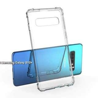 🚚 Samsung Galaxy S10+ S10 Plus Military Grade Shockproof Case