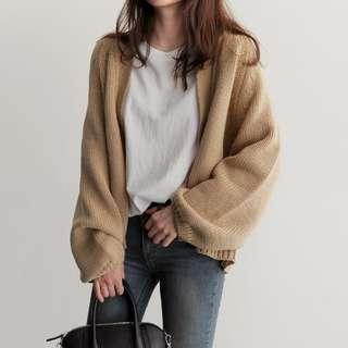 🚚 毛衣 針織衫 針織外套 寬鬆毛衣 日系毛衣針織
