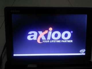Netbook Axioo Pico CJW minus