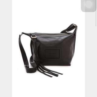 See by Chloe Alix Small Zipper Crossbody Bag in Black
