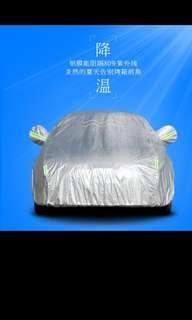 Honda vezel car hood sunshade protector