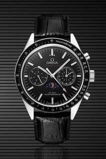 Omega Co-Axial Master Chronometer Moonphase