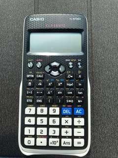 Scientific Calculator (fx-570EX)