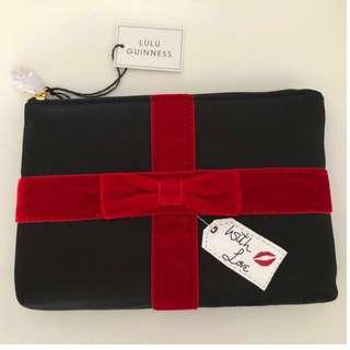 LULU GUINNESS Gift Top Zip