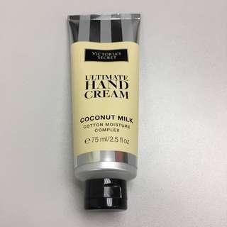Victoria's Secret Ultimate Hand Cream