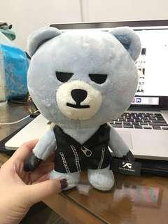 Big Bang Krunk Doll Daesung
