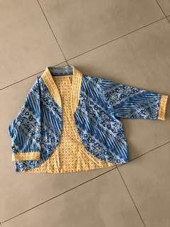 Batik Outerwear (S-SM)