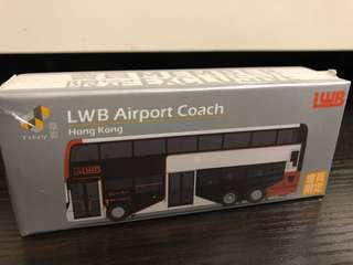 Tiny LWB Airport Coach 會員限定 01 Test Route