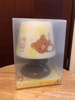 Rilakkuma Table Lamp 鬆弛熊 檯燈