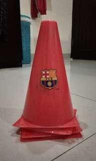 Cone FBC (Asli dari Barcelona)
