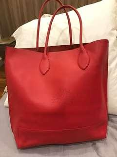 🚚 Mulberry Tote Bag