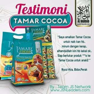 Tamar coco