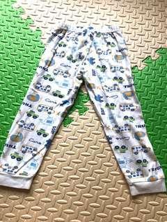 Kids boys pyjamas pants