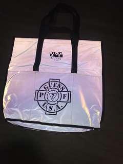 🚚 Guess x P+F Tote Bag