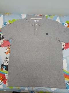 Timberland Polo 95% new (size M)