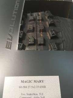(PAIR) Schwalbe Magic Mary Hans Damp Tyre 27.5 650b 2.35
