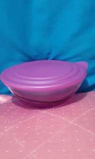 NEW! Tupperware bowl ada tutupnya