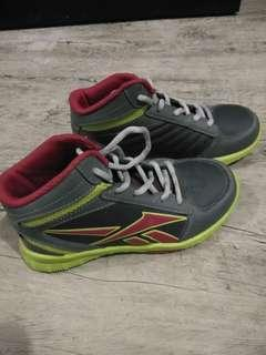 Reebok Rubber Shoes