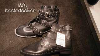 Boots stadivarius