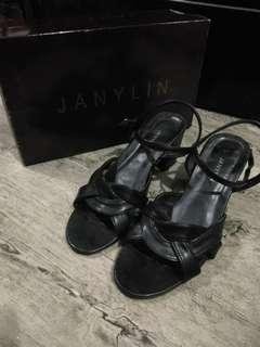 Jannylyn Office Shoes