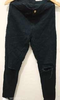 Jeans prada milano