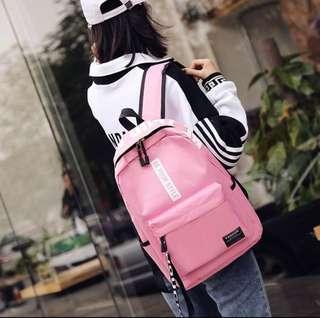 🚚 Backpack / School Bag (PO)