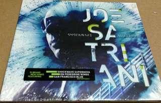 🚚 Joe satriani (soundwave) cd new
