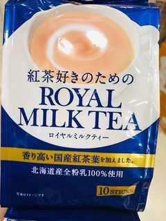 🚚 日東紅茶全系列