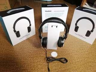 Oppo's Wired Headphone / Headset