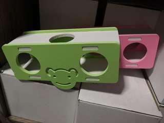 Hamster toys for Syrians n dwarf