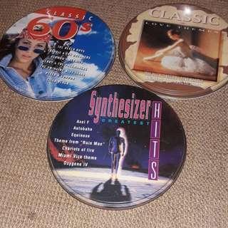 Antique CD
