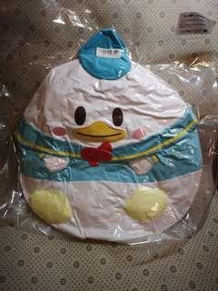 唐老鴨Donald Duck Cushion 咕臣