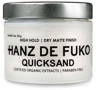🚚 Hanz De Fuko Quicksand