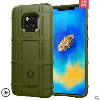 Huawei Mate 20 Pro Rugged Protective Case