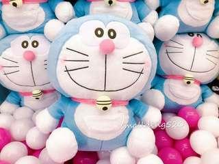 超靚粉色 可愛 多啦A夢 Doraemon 叮噹