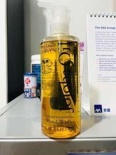 Crabtree Jojoba oil hand wash 300ml