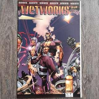 Wetworks #1