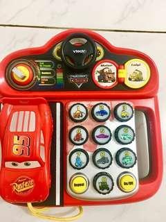 Vtech - cars telepon
