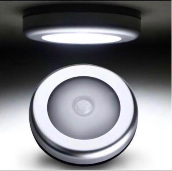 3 for $20‼️Motion Activated Sensor LED Night Light