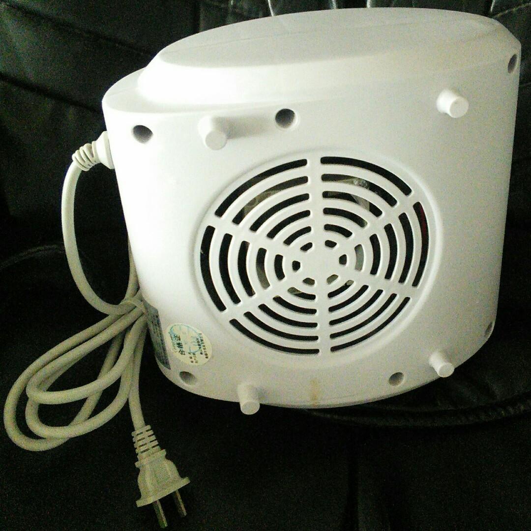 暖風乾衣機 Heater Fan Dryer