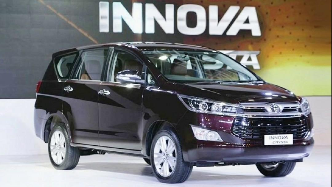 🔥 THE ALL NEW INNOVA 2019 - LOW DOWNPAYMENT AND LOW MONTHLY 🔥🔥