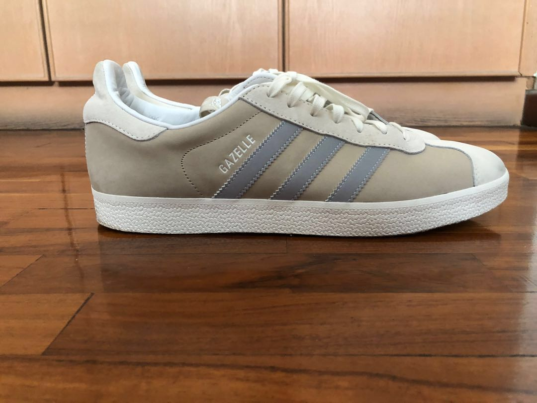new product 29d6c 1db81 Adidas Consortium Alife x Starcow Gazelle, Men's Fashion, Footwear,  Sneakers on Carousell