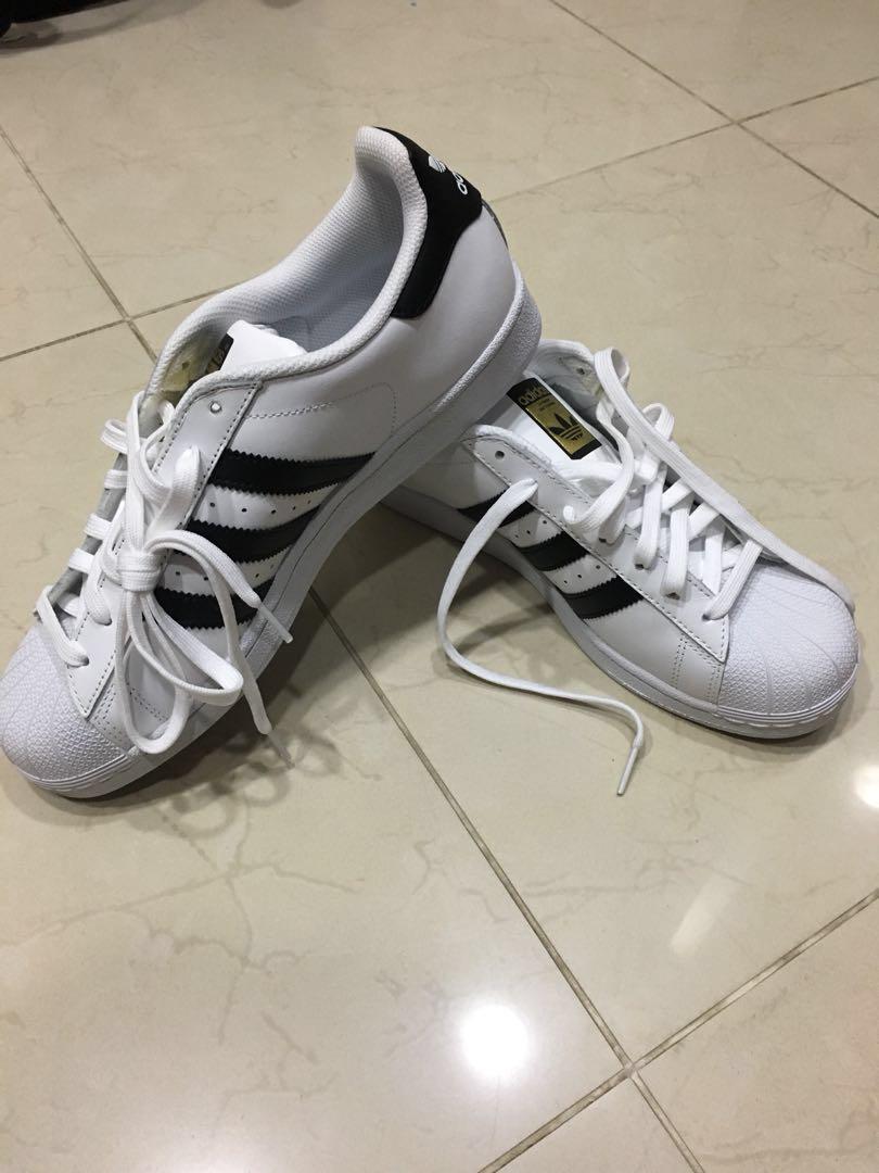 Couleurs variées 2b135 29df7 Adidas Superstars Classic BNIB Original