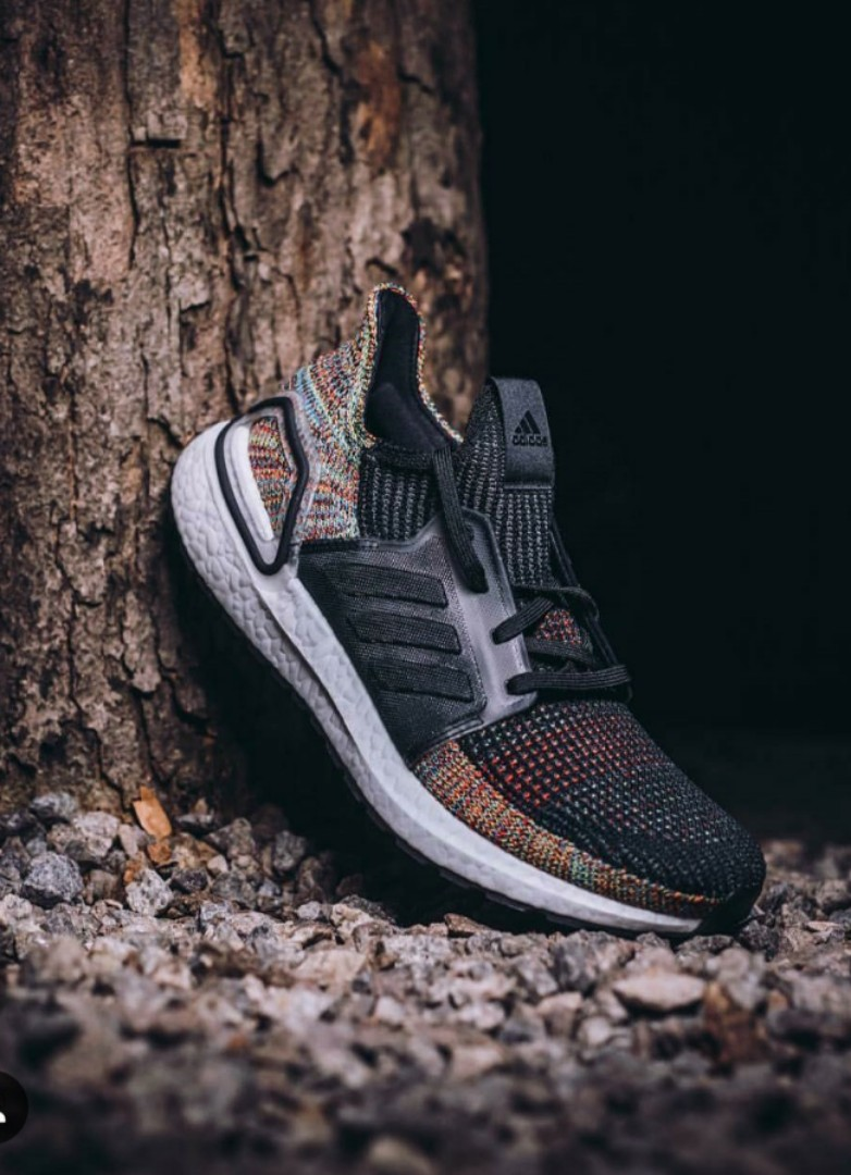 3034cb0f5 Adidas Ultraboost 19