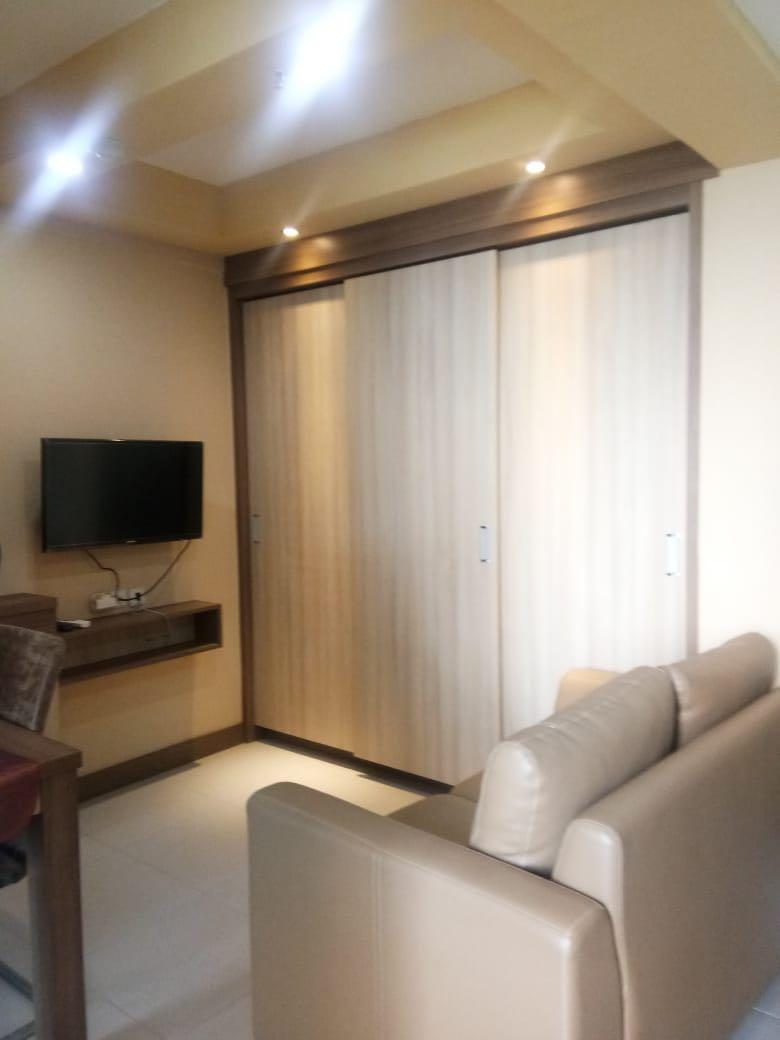 Apartemen 1BR Pancoran Riverside
