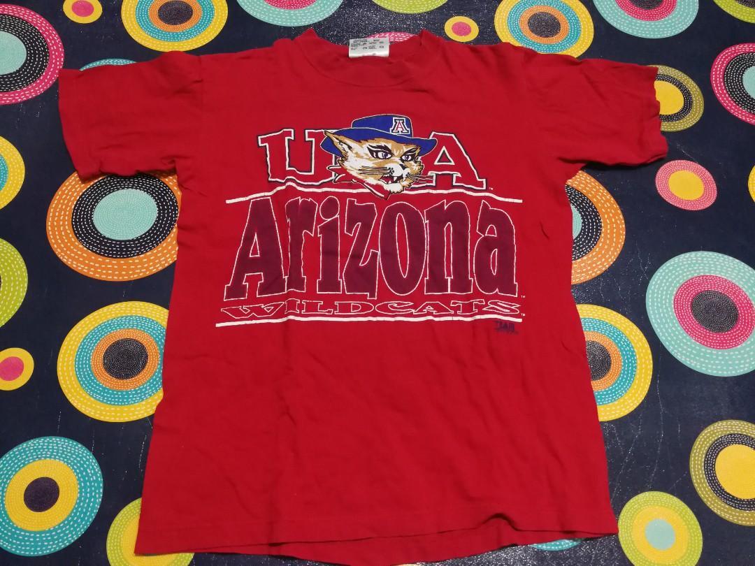 Arizona wildcats t-shirt